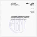 NBR16945