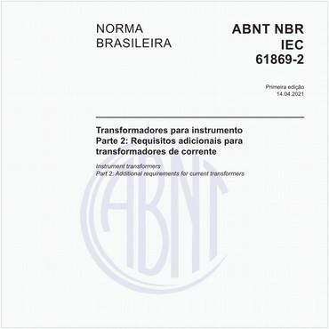 NBRIEC61869-2 de 04/2021