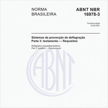 NBR16978-3 de 06/2021
