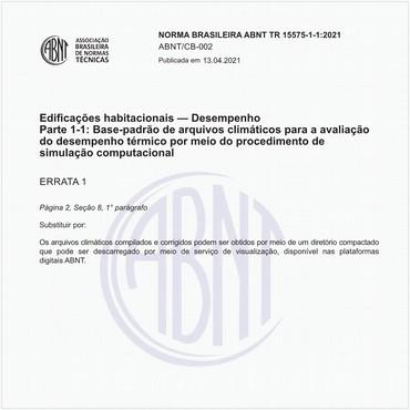 TR15575-1-1 de 03/2021