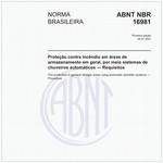 NBR16981