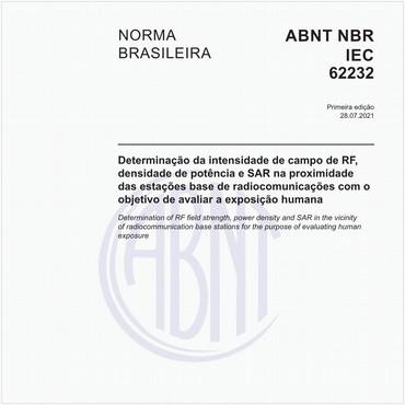 NBRIEC62232 de 07/2021