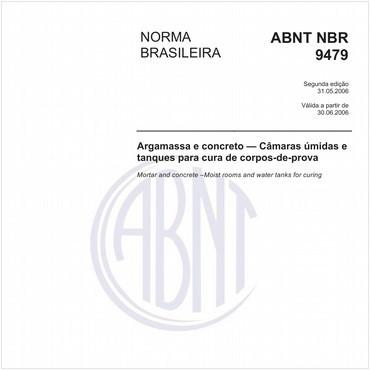 NBR9479 de 05/2006