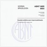 NBR9685