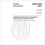 NBR9457