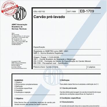 NBR10901 de 10/1989