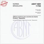 NBR11768