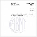 NBR10124