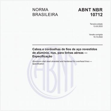 NBR10712 de 09/2011