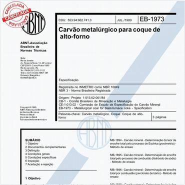 NBR10849 de 07/1989