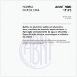 NBR11176