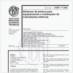 NBR11388