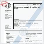 NBR11535