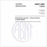 NBR11814