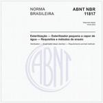 NBR11817