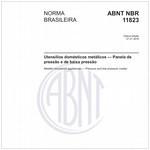 NBR11823