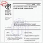 NBR11827