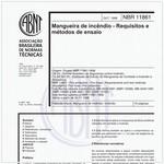 NBR11861