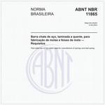 NBR11865