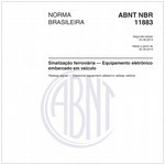NBR11883