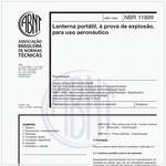 NBR11899