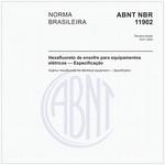 NBR11902