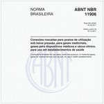 NBR11906