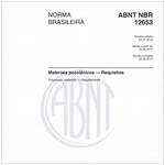 NBR12653