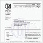 NBR12672