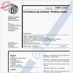 NBR12930