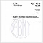 NBR13051