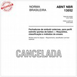 NBR13052