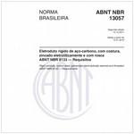 NBR13057