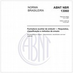 NBR13060