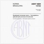 NBR13132