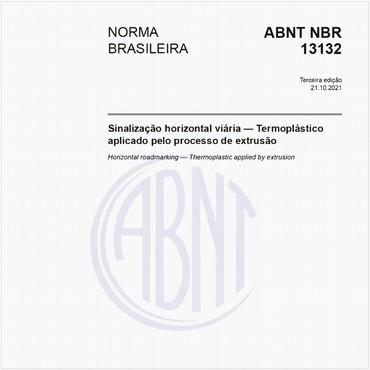NBR13132 de 06/2013