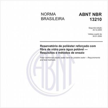 NBR13210 de 12/2005
