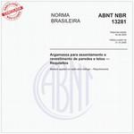 NBR13281