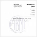 NBR5410 - COMENTADA