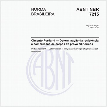 NBR7215 de 02/2019