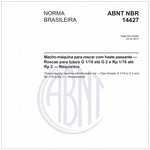 NBR14427