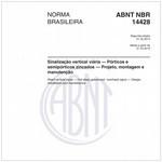 NBR14428
