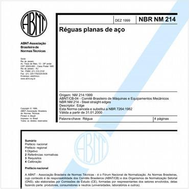 NBRNM214 de 12/1999