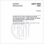 NBR7397
