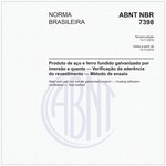 NBR7398