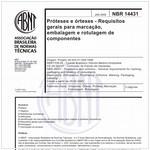 NBR14431