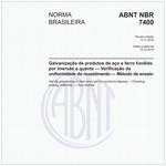 NBR7400