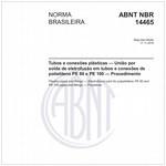 NBR14465