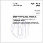 NBR6458