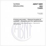 NBRISO13485